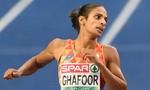 Cựu vận động viên Olympic vận chuyển hơn 50 kg ma túy