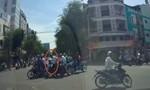 Điều tra vụ dàn cảnh móc túi táo tợn tại đường Rạch Bùng Binh