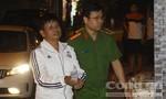 Bắt kẻ chủ mưu vụ côn đồ đập phá nhà hàng nổi tiếng ở Đà Nẵng
