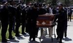 Băng đảng ma túy Mexico tiếp tục lộng hành, sát hại 5 cảnh sát