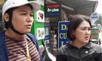 """Hai """"nữ quái"""" vờ mua hàng để trộm điện thoại, sa lưới hiệp sĩ ở Sài Gòn"""