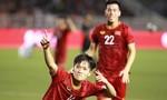 Clip U22 Việt Nam thắng ngược U22 Indonesia