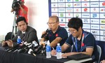HLV Park Hang-seo: Trận đấu hôm nay đã cho thấy tinh thần Việt Nam