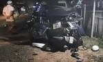 Tai nạn thảm khốc, 4 người tử vong trong đó có 3 trẻ em