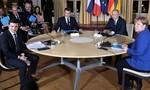 Tổng thống Nga và Ukraine lần đầu gặp nhau, đồng ý trao đổi tù binh