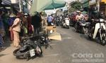 Nghi án cướp giật bị tai nạn tử vong trên đường bỏ chạy ở Sài Gòn