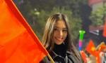 Dàn hoa hậu, á hậu phấn khích mừng chiến thắng của Việt Nam