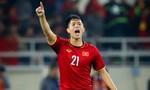Công bố danh sách U23 Việt Nam chuẩn bị cho U23 châu Á