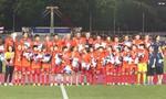 Đội tuyển nữ Việt Nam xếp hạng 32 thế giới, thứ 6 châu Á