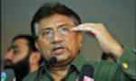 Cựu tổng thống Pakistan Musharraf bị tuyên án tử