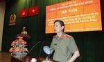 Công an TPHCM: Tập huấn công tác an ninh bảo vệ đại hội Đảng các cấp