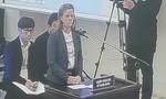 Người vợ Nga của Phạm Nhật Vũ nói rằng chồng mình không trốn tránh