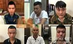 Nhóm giang hồ đến Đà Nẵng cho vay lãi cắt cổ hàng tỷ đồng