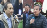 """Lời khai tại tòa """"đấu nhau"""" của Nguyễn Bắc Son và Trương Minh Tuấn"""