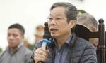 Nguyễn Bắc Son bị VKS đề nghị án tử hình về tội nhận hối lộ