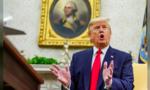 """Trump """"nổi xung"""" trong bức thư gửi Chủ tịch Hạ viện Mỹ"""