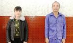 Cặp vợ chồng lừa đảo bị bắt sau 5 năm trốn truy nã