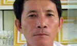 Chủ tịch hội nông dân bị chém trên đường sau khi bỏ phiếu kỷ luật