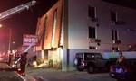 Cháy chung cư ở Mỹ, 19 người thương vong
