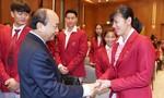 Thủ tướng mong kỳ tích thể thao lan tỏa sang kinh tế - xã hội