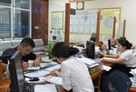 BHXH TP.Hà Nội nhận Bằng khen của Thủ tướng Chính phủ