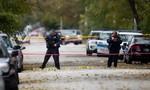 Xả súng tại lễ tưởng niệm ở Mỹ, 13 người bị thương