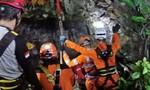 Ba sinh viên thiệt mạng vì mắc kẹt trong hang ngập nước