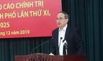 Công bố Dự thảo (lần 1) Báo cáo chính trị Đại hội Đảng bộ TPHCM lần thứ XI