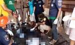 Người phụ nữ bị thiêu sống vì điện thoại phát nổ lúc đang sạc