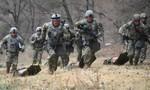 Căn cứ quân sự Mỹ ở Hàn Quốc phát nhầm báo động chiến đấu