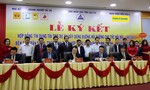 Nam A Bank cấp tín dụng dự án xây dựng đường cao tốc