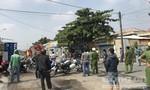 TPHCM: Cảnh sát nổ súng khống chế kẻ ngáo đá 2 tay cầm 2 dao