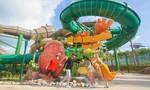 """Sun Group chính thức mở cửa công viên nước """"khủng"""" tại Hòn Thơm"""