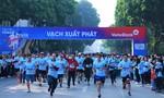 """Giải chạy """"Sống khỏe cùng VietinBank"""": Lan tỏa và sẻ chia yêu thương"""