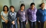 Nửa năm theo dấu băng nữ quái móc túi tại các bệnh viện ở Sài Gòn