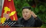 Ông Kim Jong Un kêu gọi các biện pháp đối phó ngoại giao, quân sự
