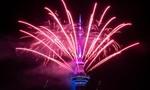 Thế giới chào năm mới: Màn pháo hoa của New Zealand