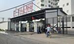 Cư dân bất an khi gửi xe tại chung cư Lê Thành Tân Tạo