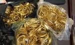 Tên trộm 200 lượng vàng thay tên đổi họ khi bôn tẩu