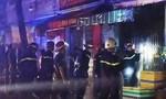 Cháy nhà trong đêm ở Sài Gòn, 3 người tử vong