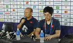 PV Trung Quốc xin lời khuyên của HLV Park cho bóng đá nước mình