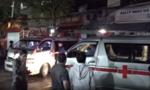 Vụ cháy nhà tại TPHCM khiến 3 người tử vong: Cửa nhà khoá 3 lớp