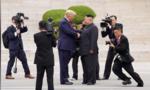 """Trump cảnh báo Triều Tiên """"mất tất cả"""" nếu hành xử đường đột"""