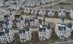 Gần 600 lâu đài như cổ tích cho giới siêu giàu bị bỏ hoang
