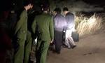 Tìm thân thân người chết trước chùa Linh Ứng