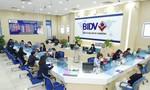 BIDV - Top 10 doanh nghiệp lớn nhất Việt Nam 2018