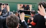 Những loại phương tiện có thể đưa ông Kim Jong Un đến Việt Nam