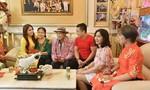 Gia đình Lý Huỳnh rạng rỡ trong MV đầu năm