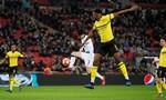 Dortmund đại bại trước Tottenham tại Champions League