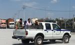 Ba tài xế xe container ở cảng Phú Hữu dương tính với ma túy